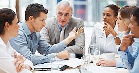 CDMG Marketing Consultation