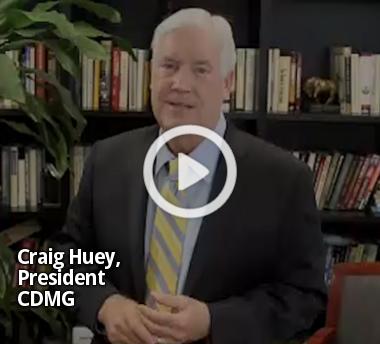 Craig Huey Home Page Video Still for CDMG